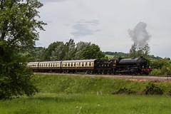 Yorkshire Visitor (mattjspencer) Tags: gwsr gloucestershireandwarwickshirerailway railway preserved train steam nymr northyorkshiremoorsrailway lner londonnortheasternrailway