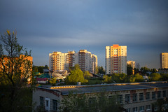 hd_20190601211153 (anatoly_l) Tags: russia siberia kemerovo city summer june year2019 goldenhour