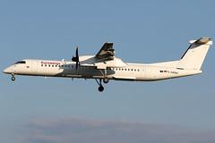 D-ABQJ 22052019 (Tristar1011) Tags: lsgg gva geneva genève cointrin eurowings bombardier dehavilland dhc8402q dash8 q400 dh8d lgw luftfahrtgesellschaftwalter dabqj