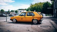 "Volkswagen Golf (Postgolf) - 16 Porsche 928"" (Rick Bruinsma) Tags: volkswagen golf postgolf bpd stance r32 bbs rs porsche carrera worthersee faak faaksee faakamsee fakersee turbocurve nation stanceworks works audi vag airride static"