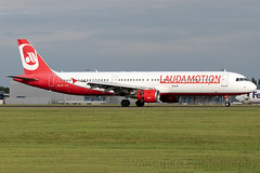 OE-LCG Lauda Motion A321 London Stansted Airport (Vanquish-Photography) Tags: oelcg lauda motion a321 london stansted airport vanquish photography vanquishphotography ryan taylor ryantaylor aviation railway canon eos 7d 6d 80d aeroplane train spotting egss stn londonstansted stanstedairport londonstanstedairport