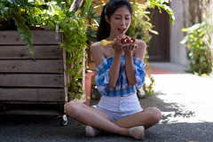DSC04486 (AJui_Photography) Tags: kaohsiung taiwan 高雄 台灣 taiwanese girl portrait 人像 人像攝影 photography