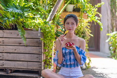 DSC04483 (AJui_Photography) Tags: kaohsiung taiwan 高雄 台灣 taiwanese girl portrait 人像 人像攝影 photography
