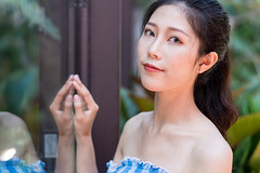 DSC04481 (AJui_Photography) Tags: kaohsiung taiwan 高雄 台灣 taiwanese girl portrait 人像 人像攝影 photography