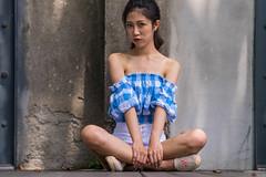 DSC04492 (AJui_Photography) Tags: kaohsiung taiwan 高雄 台灣 taiwanese girl portrait 人像 人像攝影 photography