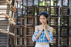 DSC04504 (AJui_Photography) Tags: kaohsiung taiwan 高雄 台灣 taiwanese girl portrait 人像 人像攝影 photography