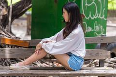 DSC04528 (AJui_Photography) Tags: portrait girl photography taiwan kaohsiung 台灣 高雄 taiwanese 人像 人像攝影