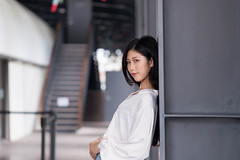 DSC04536 (AJui_Photography) Tags: kaohsiung taiwan 高雄 台灣 taiwanese girl portrait 人像 人像攝影 photography