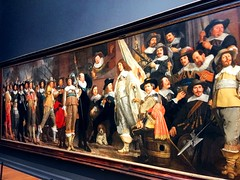 Rijksmuseum, Amsterdam (ChihPing) Tags: 荷蘭國家博物館 阿姆斯特丹 國家博物館 國立博物館 荷蘭 netherlands amsterdam rijksmuseum museum 博物館 iphone