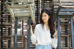 DSC04511 (AJui_Photography) Tags: kaohsiung taiwan 高雄 台灣 taiwanese girl portrait 人像 人像攝影 photography