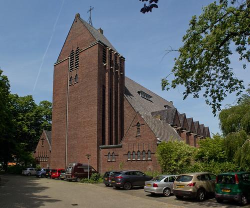 Breda - Mariakerk