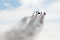 Ukraine Air Alliance Antonov An-12BP UR-CGW (gooneybird29) Tags: flugzeug flughafen aircraft airport airplane airline muc cargo antonov an12 ukraineairalliance urcgw