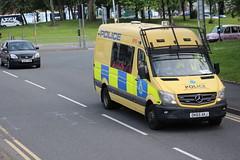 DK65AKJ (Peter_D_91) Tags: merseysidepolice merpol localpolicingtargeted dk65akj protectedcarrier mp50