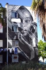 Quinta do Mocho - Loures (Portugal) (jaime.silva) Tags: quintadomocho portugal portugalia portugalsko portugália portugalija portugali portugale portugalsk portogallo portugalska portúgal portugāle lisboa lisbon lisbonne lissabon lisszabon lisbona lisabona lisabon lissabonin lissaboni lisabonos lisabonas lizbona lizbon lizbonska loures sacavem streetart streetartist street muralpainting mural pinturamural spraypaint spray spraypainting graffiti graf artepublica urban urbanart arteurbana huariu