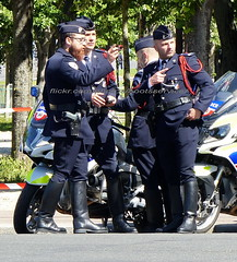 "bootsservice 19 2020571 (bootsservice) Tags: police ""police nationale"" policier policiers policeman policemen officier officer uniforme uniformes uniform uniforms bottes boots ""riding boots"" motard motards motorcyclists motorbiker biker moto motorcycle bmw paris"
