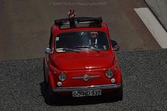 Classics : Fiat 500 (Nabil Molinari Photography) Tags: classics fiat 500