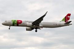 CS-TJI Heathrow 24 May 2019 (ACW367) Tags: cstji airbus a321neo tapairportugal heathrow