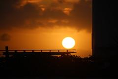 Sundown (eskayfoto) Tags: canon eos 700d t5i rebel canon700d canoneos700d rebelt5i canonrebelt5i sk201903067929 sunset sun set setting lanzarote playablanca sky cloud clouds orange red black evening dusk sooc