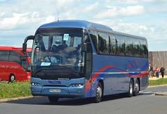 Seaview PK63 BUH (tubemad) Tags: pk63buh seaview coaches neoplan tourliner n2216 n2216shd stonehengecoach