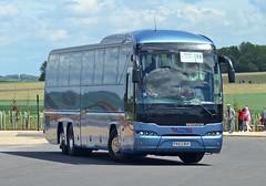 Seaview PK63 BUF (tubemad) Tags: pk63buf seaview coaches neoplan tourliner n2216 n2216shd stonehengecoach