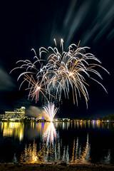 WA Day Fireworks (alme 27) Tags: fireworks australia crown night river perth southpacfic water westernaustralia swanriver waday longexposure pentax sigmalens k3ii cardileinternationalfireworks