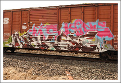 Mad Society King Nekst (All Seeing) Tags: msk ns norfolksouthern vizie