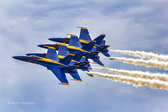 One Through Four (Kool Cats Photography over 12 Million Views) Tags: blueangels blue sky formation formationflying event airshow clouds precisionflying plane planes aircraft fighter jet fa18 navy photography aviationphotography oklahoma outdoor oklahomacity oklahomacityoklahoma okc canon canont3i tamron16300mmf3563diiivcpzdb016