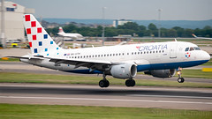 Croatia Airlines Airbus A319-112 9A-CTH (StephenG88) Tags: londonheathrowairport heathrow lhr egll 27r 27l 9r 9l boeing airbus may20th2019 20519 myrtleavenue renaissanceheathrow croatiaairlines ou ctn a319 a319100 a319112 9acth