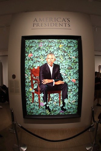 44th USA President Barack Obama