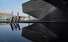 Dundee V&A (Russardo) Tags: dundee va scotland museum