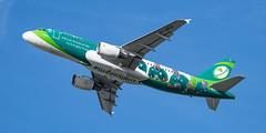 Aer Lingus Airbus A320-214 EI-DEO (Thames Air) Tags: aer lingus airbus a320214 eideo london heathrow 27l