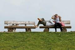 Beware of the Sheep (picsessionphotoarts) Tags: planetearth flickrnature nikonfotografie nikonphotography nikon nikond850 nature natur festbrennweite primelens afsnikkor85mmf18g westerhever nordsee northsea landscape schnappschuss snapshot sheep schafe