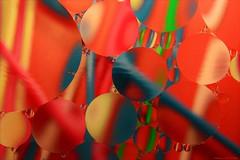 Oil on Water (nagyistvan8) Tags: nagyistván túrkeve magyarország magyar hungary nagyistvan8 oilonwater olajvízben macromondays olaj oil víz water színek colors piros kék sárga zöld rózsaszín barna red blue yellow green pink brown csepp cseppek drops absztrakt abstract háttérkép background fény light special extreme különleges texture pattern alak alakzat form forma formation 2019 nikon