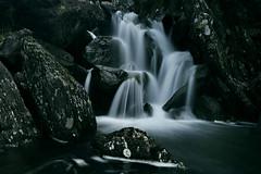 Milky Flow (lfeng1014) Tags: ogwenfalls llynogwen snowdonianationalpark snowdonia england uk milkyflow canon5dmarkiii ef1635mmf28liiusm longexposure leefilters littlestopper 5seconds landscape travel lifeng waterfalls rocks