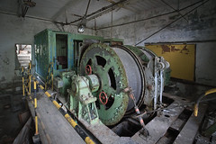 (jkatanowski) Tags: urbex urban exploration europe decay derelict destroyed decaying decayed abandoned forgotten lost lostplace indoor industry industrial interior machinery machine steel mess metal mine sony a7m2 1740mm