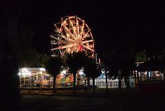 Το λούνα παρκ στα Καμένα Βούρλα (the amusement park in Kamena Vourla). (Giannis Giannakitsas) Tags: λουνα παρκ greece grece griechenland καμενα βουρλα kamena vourla amusement park
