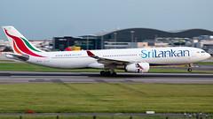 SriLankan Airlines Airbus A330-343 4R-ALO (StephenG88) Tags: londonheathrowairport heathrow lhr egll 27r 27l 9r 9l boeing airbus may20th2019 20519 myrtleavenue renaissanceheathrow srilankanairlines ul alk srilankan a330 a333 a330343 4ralo