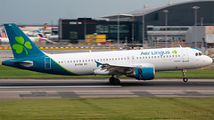 Aer Lingus A320-214 EI-CVA (StephenG88) Tags: londonheathrowairport heathrow lhr egll 27r 27l 9r 9l boeing airbus may20th2019 20519 myrtleavenue renaissanceheathrow aerlingus ei ein shamrock a320 a320200 a320214 newlivery eicva