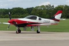 Lancair Legacy 2000 N992C (Gavin Livsey) Tags: legacy2000 lancair n992c sywell