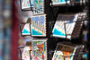Nice magnet (S. Torres) Tags: nice côte dazur mer méditerranée france carte postale carta souvenir magnet provence alpes maritimes