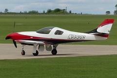 Lancair Legacy 2000 N992C (Gavin Livsey) Tags: n992c legacy2000 lancair sywell