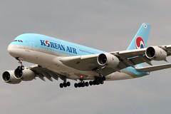 HL7612 Heathrow 24 May 2019 (ACW367) Tags: hl7612 airbus a380 koreanair heathrow