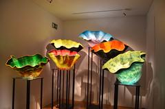 Macchia (stavioni) Tags: glass dale chihuly glassworks blown art sculpture kew gardens