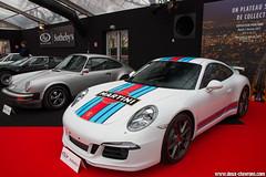 RM Sotheby's à Paris 2017 - Porsche 911 991 Carrera S Martini Racing Edition (Deux-Chevrons.com) Tags: porsche911991carrerasmartiniracingedition porsche 911 991 carrera s martini racing edition porsche911991carreras martiniracingedition porsche911991 carreras porsche911 porsche991 rmauctions rmsothebys paris france car coche voiture auto automobile automotive