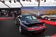 RM Sotheby's à Paris 2017 - Porsche 911 993 Turbo cabriolet (Deux-Chevrons.com) Tags: porsche911993turbocabriolet porsche 911 993 turbo cabriolet porsche911 993turbo porsche911993 turbocabriolet porsche993turbo porsche993 convertible rmauctions rmsothebys paris france car coche voiture auto automobile automotive