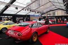 RM Sotheby's Paris 2017 - Ferrari 365 GTB/4 Daytona - 1964 (Deux-Chevrons.com) Tags: ferrari365gtb4daytona ferrari 365 gtb4 daytona ferrari365gtb4 365gtb4daytona 365gtb4 ferrari365gtb rmauctions rmsothebys paris france car coche voiture auto automobile automotive classiccar classic classique vintage oldtimer collection collector collectible