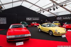 RM Sotheby's Paris 2017 - Ferrari 365 GTB/4 Daytona - 1964 & Porsche 911 Carrera RS 2.7 Touring (Deux-Chevrons.com) Tags: ferrari365gtb4daytona ferrari 365 gtb4 daytona ferrari365gtb4 365gtb4daytona 365gtb4 ferrari365gtb porsche 911 carrera rs 27 touring porsche911carrerars27touring porsche911 carrerars27touring rmauctions rmsothebys paris france car coche voiture auto automobile automotive classiccar classic classique vintage oldtimer collection collector collectible