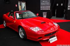 RM Sotheby's Paris 2017 - Ferrari 575 Superamerica (Deux-Chevrons.com) Tags: ferrari575superamerica ferrari 575 superamerica 575superamerica ferrari575mmaranello 575m rmauctions rmsothebys paris france car coche voiture auto automobile automotive supercar sportcar gt exotic exotics