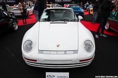 RM Sotheby's Paris 2017 - Porsche 959 Sport (Deux-Chevrons.com) Tags: porsche959sport porsche 959 sport porsche959 959sport rmauctions rmsothebys paris france car coche voiture auto automobile automotive supercar sportcar gt exotic exotics