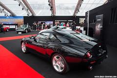 RM Sotheby's à Paris 2017 - Aston Martin DB7 Zagato (Deux-Chevrons.com) Tags: astonmartindb7zagato aston martin db7 zagato astonmartindb7 astonmartin db7zagato rmauctions rmsothebys paris france car coche voiture auto automobile automotive supercar sportcar gt exotic exotics